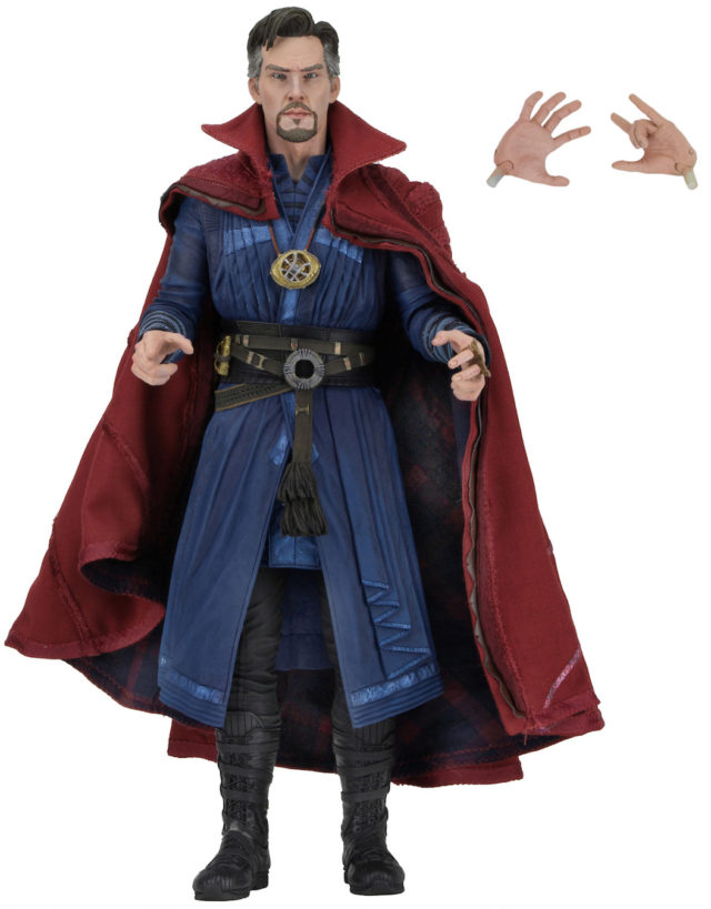 Doctor Strange NECA 18 Inch Figure Movie