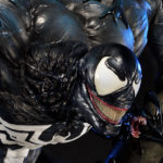 EXCLUSIVE Prime 1 Studio Venom Statue Up for Order!