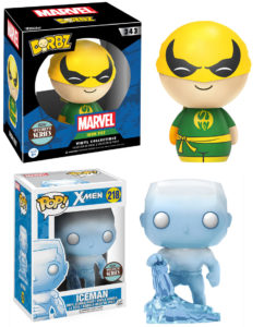 Funko Specialty Series Vinyls June 2017