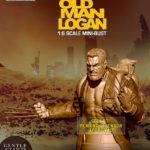 Gentle Giant Old Man Logan Mini Bust Exclusive Revealed!