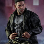 Hot Toys Punisher Netflix Sixth Scale Figure Up for Order!