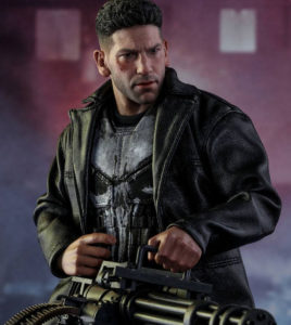 Hot Toys Punisher Sixth Scale Figure Up for Order