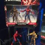 Toy Fair: Marvel Legends 2017 4″ Movie Two-Packs! Shocker!
