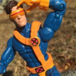 2017 X-Men Marvel Legends Cyclops Jim Lee Figure Review
