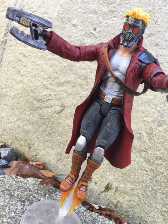 Marvel Select Star-Lord Figure Review