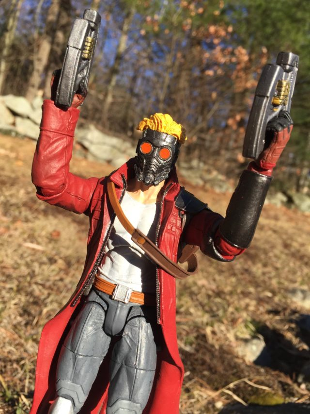 Diamond Select Star-Lord Figure
