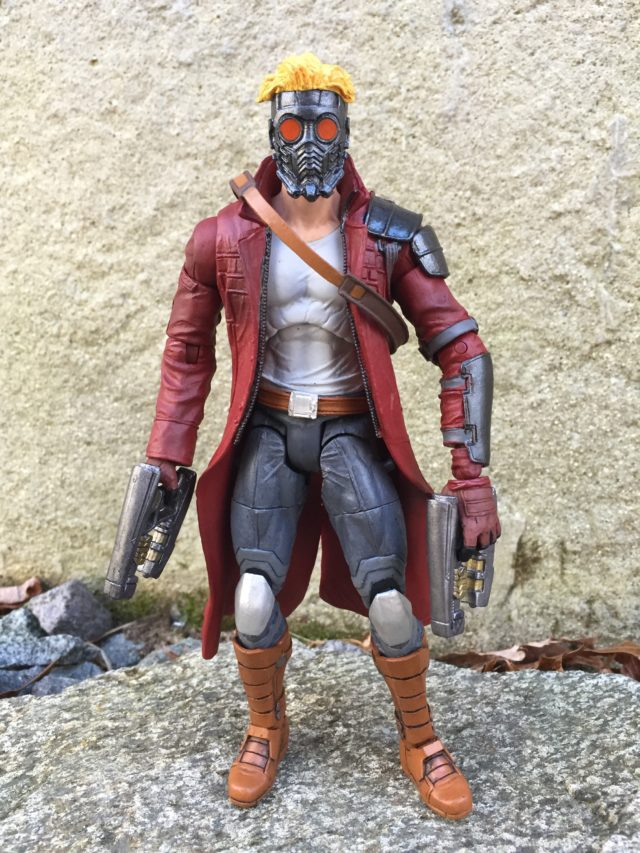 Diamond Select Toys Star-Lord Figure 7 Inch Exclusive