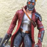 Exclusive Marvel Select Star-Lord Figure Review & Photos!