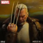 Mezco ONE:12 Collective Old Man Logan Figure Up for Order!