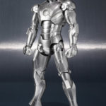 SH Figuarts Iron Man Mark II Figure Photos & Order Info!