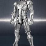 SH Figuarts Iron Man Mark II Figure Photos & Order Info!