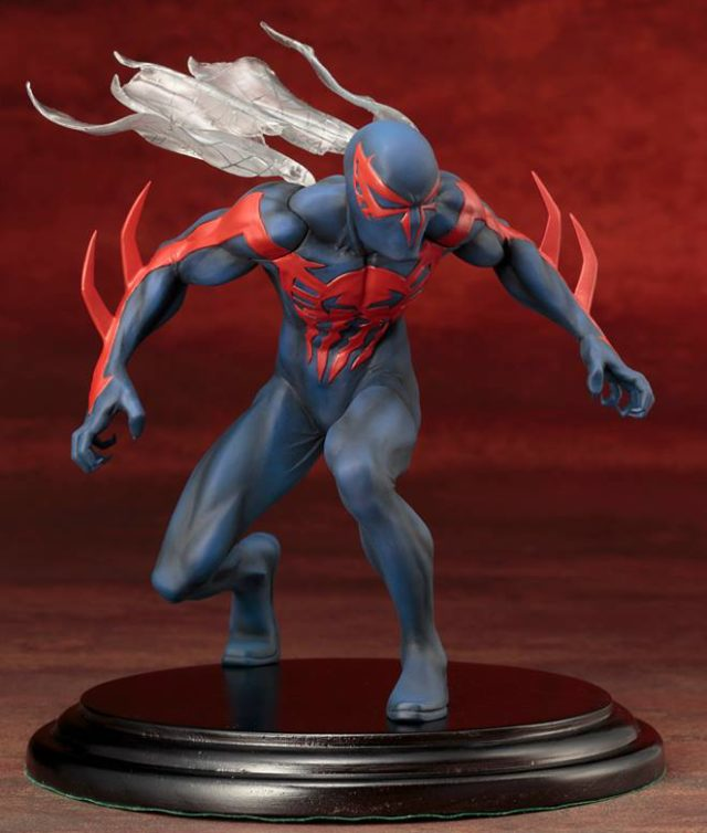 Spider-Man 2099 Kotobukiya ARTFX+ Statue Spider-Man Series