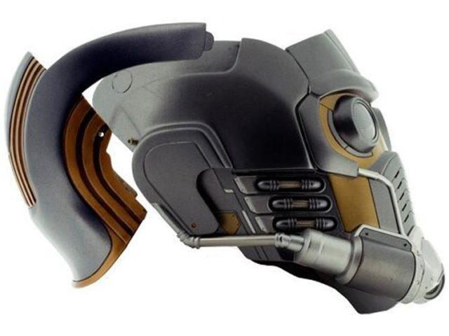 Star-Lord Helmet eFX Collectibles Two-Part Prop Replica