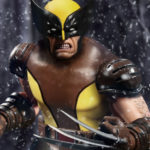 Mezco Marvel ONE:12 Collective Wolverine Figure Up for Order!