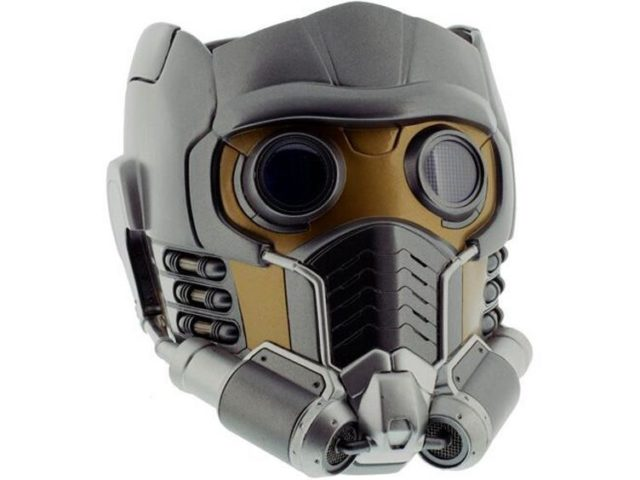 eFX Collectibles Star-Lord Helmet Life-Size Prop Replica