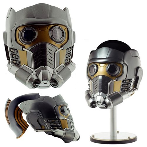 eFX Collectibles Star-Lord Helmet Prop Replica