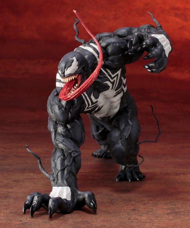 ARTFX+ Venom Kotobukiya Statue Figure