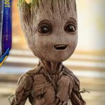 Hot Toys Life-Size Baby Groot Figure Up For Order!