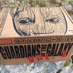 Funko Guardians of the Galaxy Vol. 2 Collector Corps Box Review!