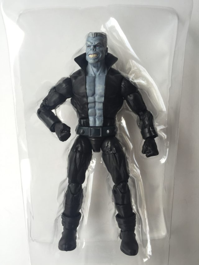 Hasbro Marvel Legends Tombstone Figure with No Accessories