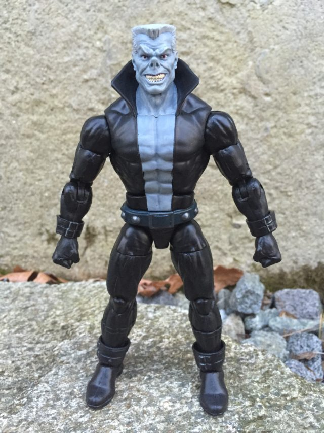 2017 Marvel Legends Spider-Man Wave 2 Tombstone Action Figure