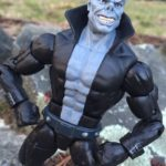 Spider-Man Homecoming Marvel Legends Tombstone Review