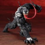 Kotobukiya Venom ARTFX+ Statue Photos & Up for Order!