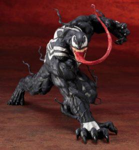 Kotobukiya Venom ARTFX+ Statue