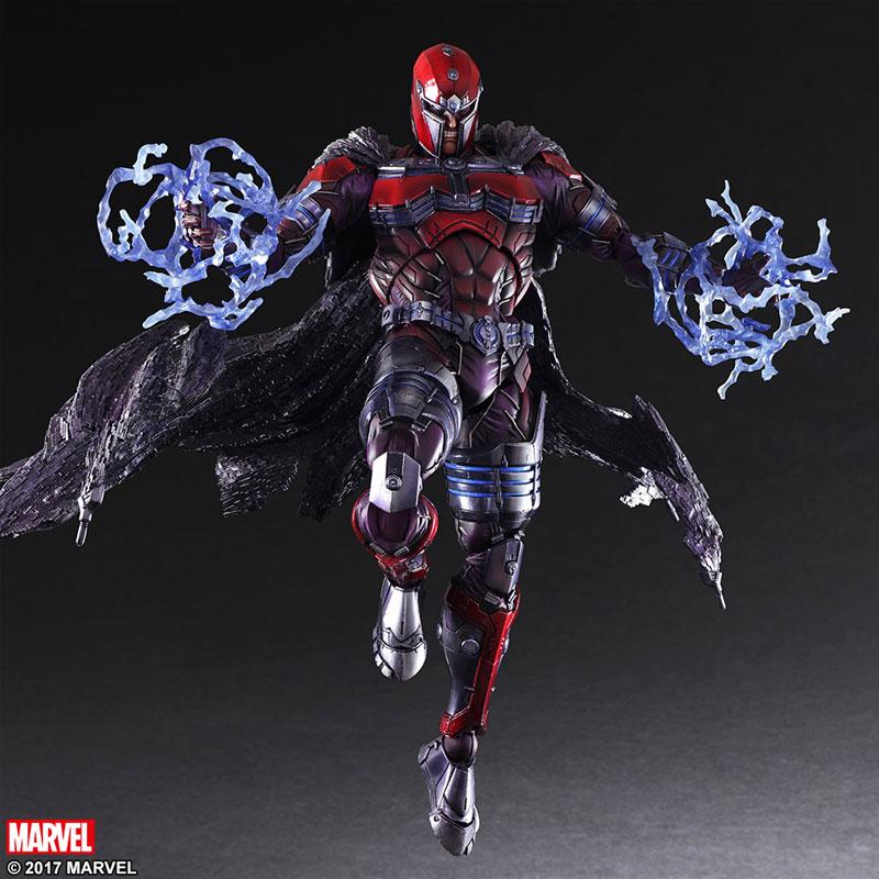 "Marvel Universe Variant Playarts Kai 10.6/"" Captain America Action Figure Model"