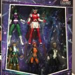 Exclusive Marvel Legends A-Force Box Set Photos! Loki! Sif!