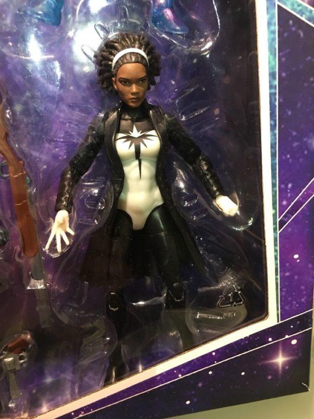 Marvel Legends Monica Rambeau Figure Captain Marvel 2017