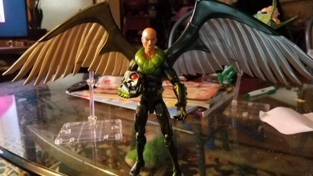 Marvel Legends Ultimate Vulture Figure Walmart Exclusive