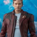 Bandai SH Figuarts Star-Lord Figure Up for Order in the U.S.!