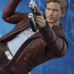 Bandai SH Figuarts Star-Lord Figure Revealed!