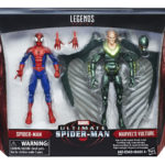 Marvel Legends Vulture & Spider-Man 2-Pack Sale: 60% Off!