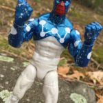 Marvel Legends Cosmic Spider-Man Review Homecoming Series