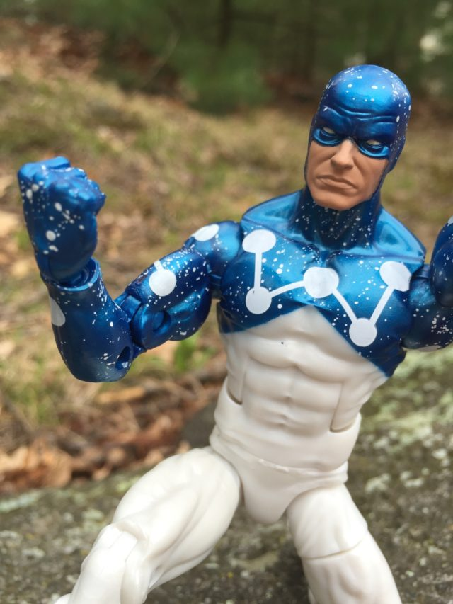 Marvel Legends Captain Universe Figure 2017