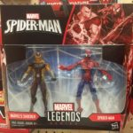 2017 Marvel Legends Spider-Man 2-Packs Released!