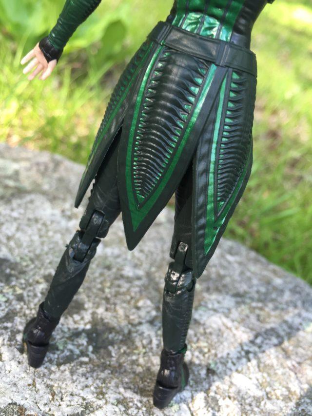 Mantis build-A-Figure Skirt Guardians of the Galaxy Hasbro