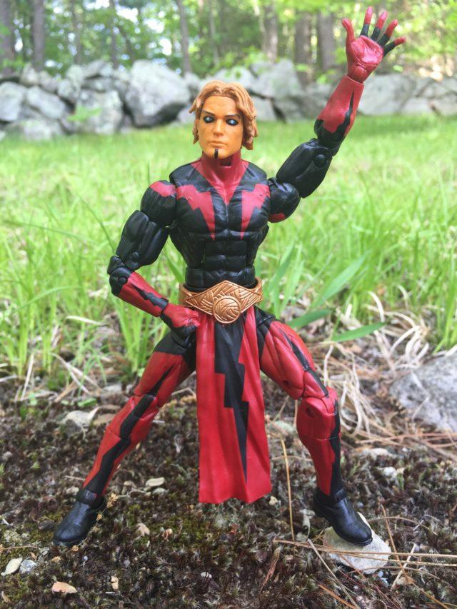 Hasbro Marvel Legends Guardians of the Galaxy Adam Warlock Mantis Series Figure