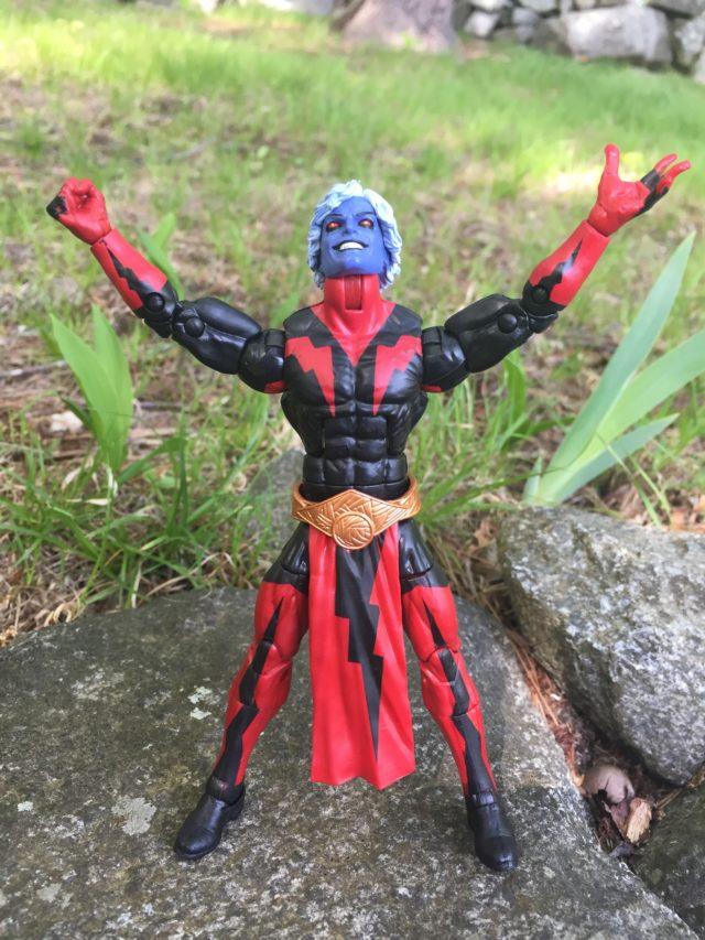 Hasbro Marvel Legends Adam Warlock Magus Figure