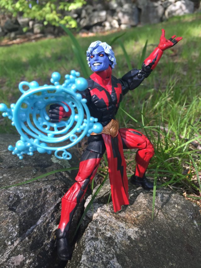 Magus Marvel Legends Guardians of the Galaxy Figure Adam Warlock