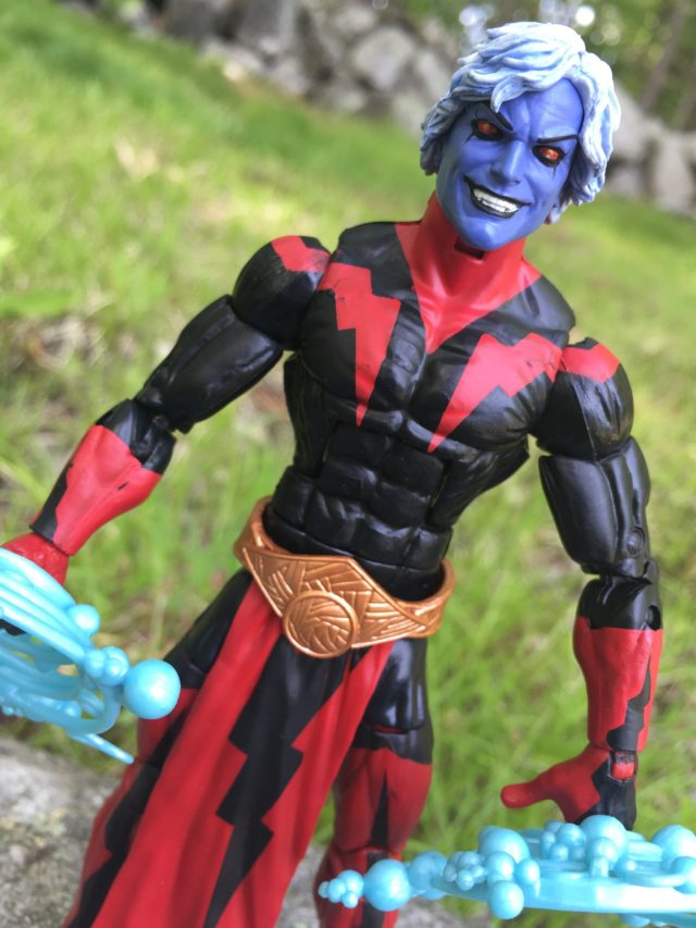 Guardians of the Galaxy Legends Magus Warlock Action Figure