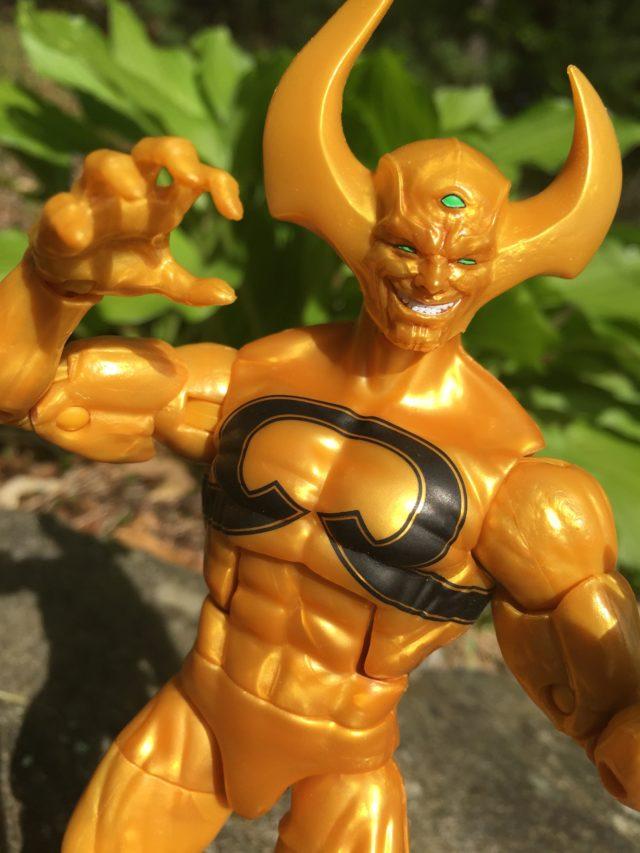 Ex Nihilo Marvel Legends Figure Review GOTG Wave 2