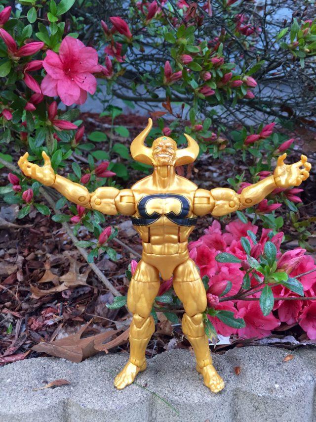 "Hasbro Marvel Legends Ex Nihilo 6"" Figure"
