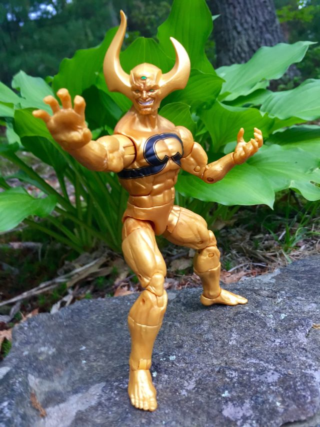 Marvel Legends Mantis Series Ex Nihilo Figure
