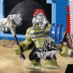 LEGO Thor Ragnarok Sets Revealed & Photos! Gladiator Hulk!