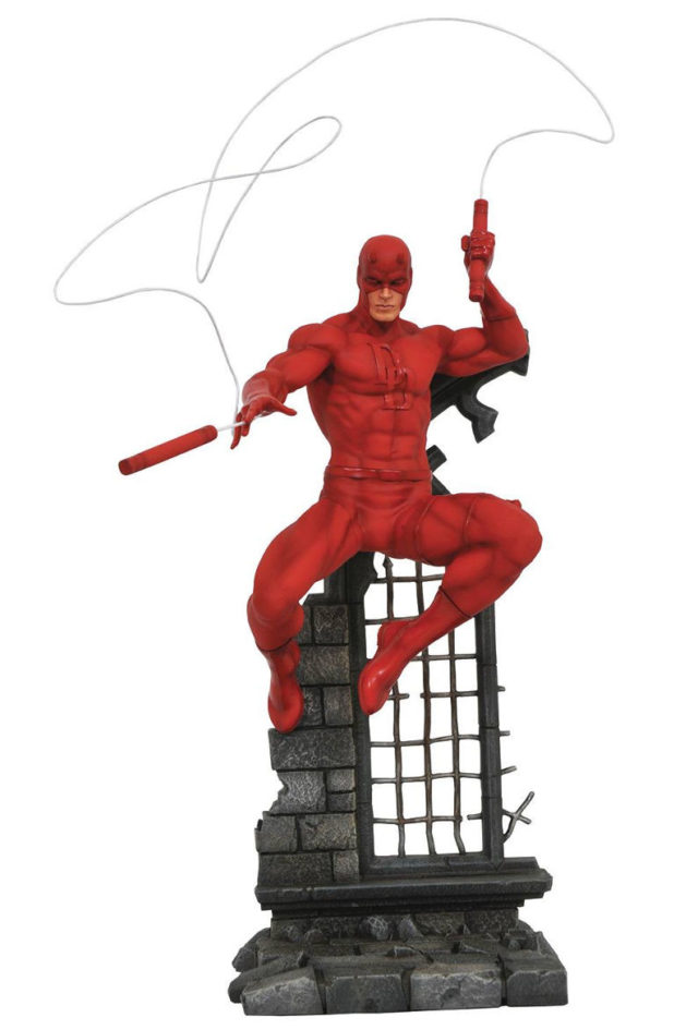 Marvel Gallery Daredevil Statue