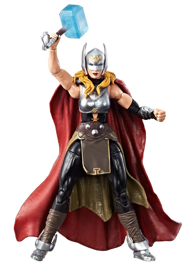 Marvel Legends SDCC 2017 Lady Thor Jane Foster Figure