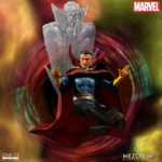 Mezco ONE:12 Collective Doctor Strange Up for Order!